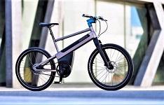 دوچرخه برقی iweech رونمایی شد