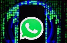 روزنه امنیتی واتساپ امکان بارگذاری بدافزار جاسوسی روی گوشی قربانیان را امکانپذیر میکند