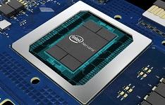 اینتل پردازندههای هوش مصنوعی نروانا را روی درگاه M.2 نصب میکند