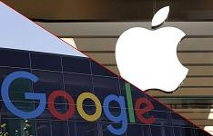 اپل با بیلبوردهای تبلیغاتی جدید خود به جنگ گوگل رفته است