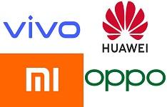 اتحاد شرکتهای چینی برای مبارزه با گوگل پلی استور