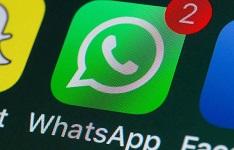 قابلیت ارسال پیام ناپدید شونده به نسخه بتا واتساپ اضافه شد